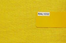 画像6: 「F在庫」はぎれ70×50:ラーヴ(色番94マスタード、麻) (6)