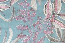 画像10: 「即納J」はぎれ70×50:アデレード(コバルトブルー)/95g (10)