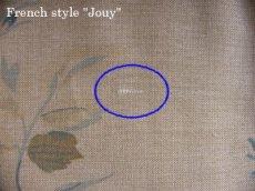 画像10: 「即納J/F」布:フルールマノン(シャンブレーブルー)長さ50cm単位 /80g (10)