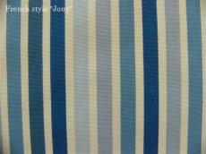 画像2: 「移動中」はぎれ70×50:シンフォニー(ブルー)色番06 /95g (2)