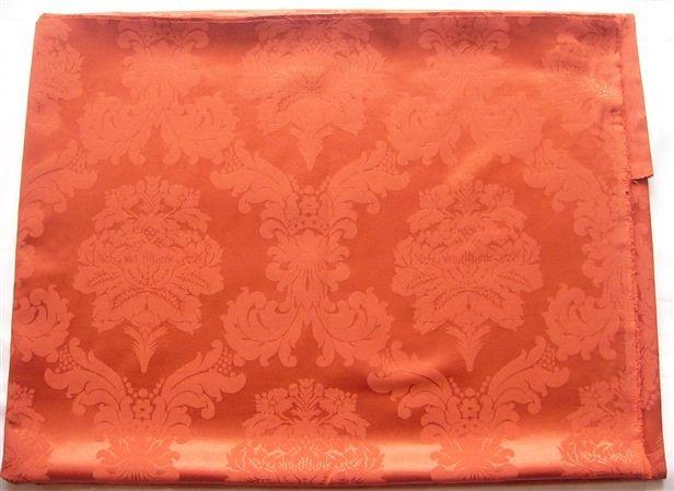 画像1: 「即納J/F」はぎれ70x50:ダマスコ(色番87赤銅色) /120g (1)