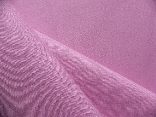 画像1: 「即納F」 はぎれ70×50:コットン無地(ピンク) / 75g (1)