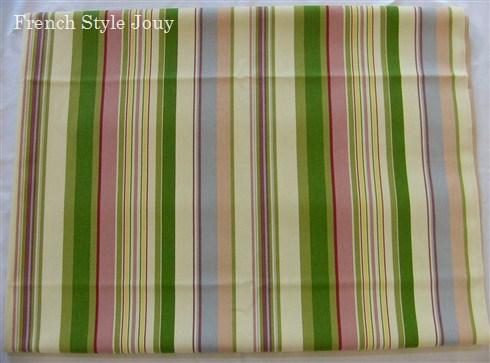画像1: 「即納J/即納F」はぎれ70×50:マノン(ピンク・グリーン)色番15 /95g (1)
