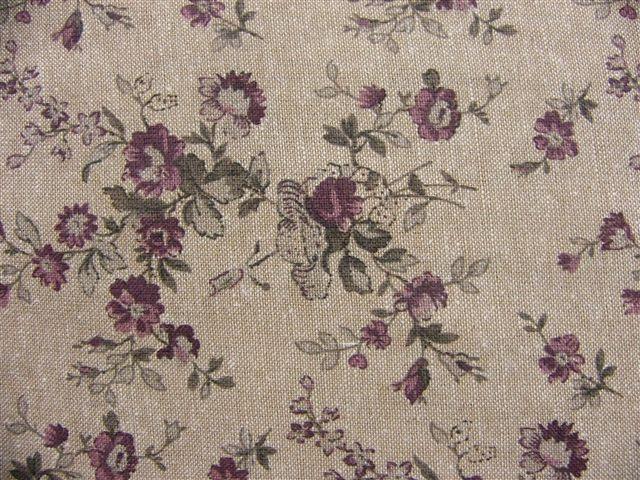 画像1: 「即納J/F」布:マリオン(シャンブレー紫)長さ50cm単位 /80g (1)