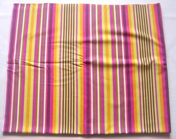 画像1: 「即納J」はぎれ70x50:ゼフィー(アニスグリーン、ピンク) /95g (1)