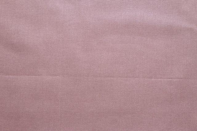 画像1: 「取寄せ」布:撥水加工 無地(ベージュモーヴ)長さ50cm単位 /180g (1)