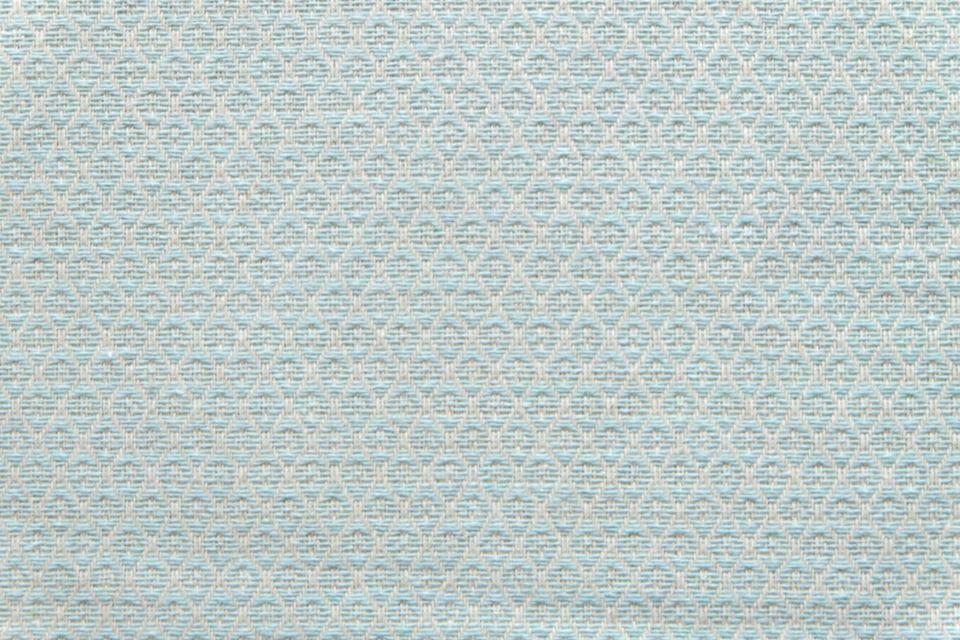 画像1: 「J即納」はぎれ70×50:ミニロザンジュ(ジャカード、ヴェールドグリーン)/105g (1)