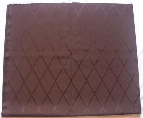 画像1: 「即納J/F」はぎれ70×50:ダンディー(色番16:チョコレート)  /95g (1)