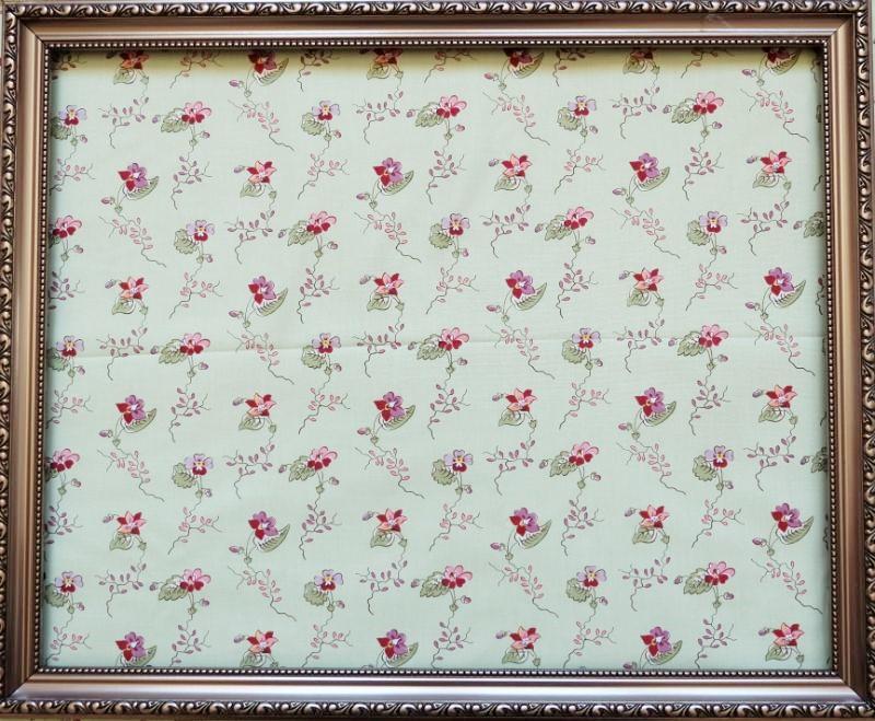 画像1: 「取寄せ」布:気球に乗って(クリームベース赤)/ 310g (1)