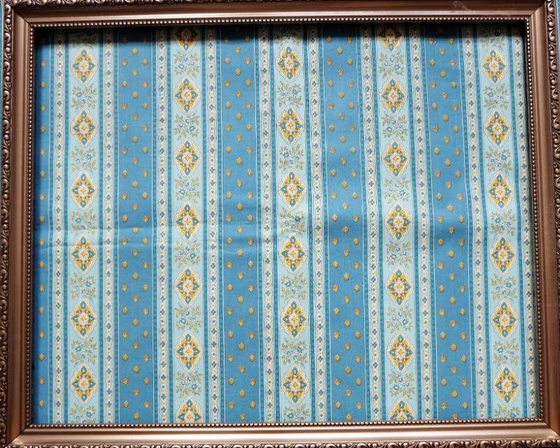 画像1: 「即納F」廃盤はぎれ70×50:マノン(ピンク・ボルドー)色番02 /95g (1)