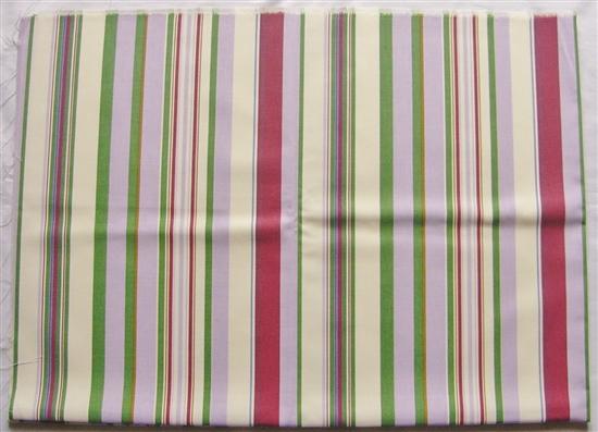 画像1: 「移動中」廃盤はぎれ70×50:マノン(モーヴ・グリーン)色番39 /95g (1)
