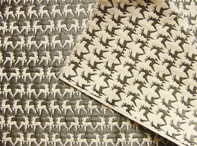 画像1: 「即納F」廃盤はぎれ70×50:セルフ(クリームベースグレイ)/118g (1)
