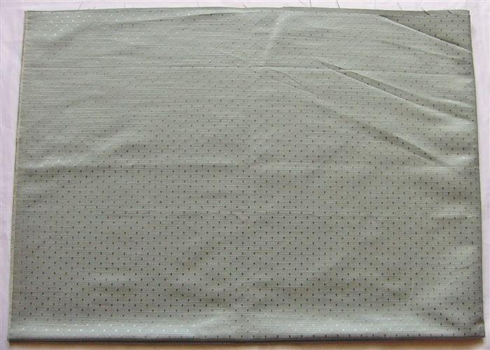 画像1: 「即納J/F」はぎれ69×50:モリトール(色番18:ブルーグレイ) / 95g (1)