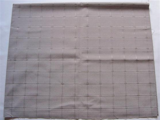 画像1: 「即納J/F」廃盤はぎれ70×50:イシス(色番11)麻色 /100g (1)
