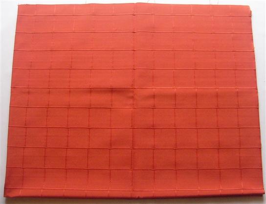 画像1: 「即納J/F」廃盤はぎれ70×50:イシス(色番16)パプリカ /100g (1)