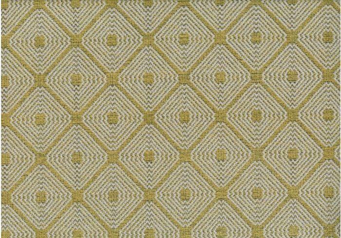画像1: 「取寄せ」布:ロレンザッチオ(ジャカード、ゴールド)/720g (1)