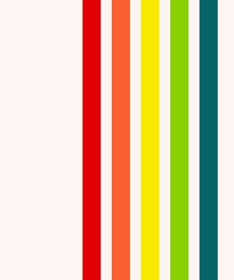 画像1: 「取寄せ」布:撥水加工ランバダ(ナチュラルベースマルチカラー)/430g (1)