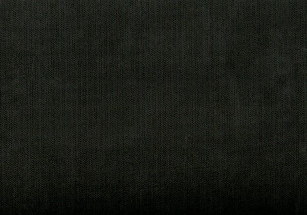 画像1: 「取寄せ」布:ドゥスール(色番30)ベロア黒 /500g (1)