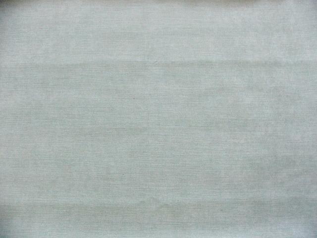 画像1: 「取寄せ」布:ドゥスール(色番27)ベロア空色 /500g (1)