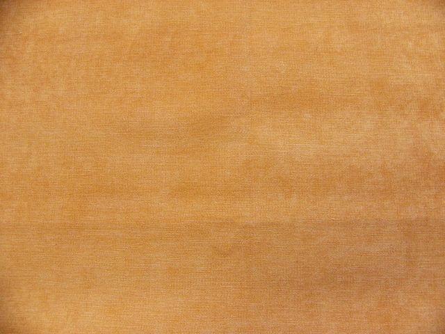 画像1: 「取寄せ」布:ドゥスール(色番43)ベロアマーマレード /500g (1)