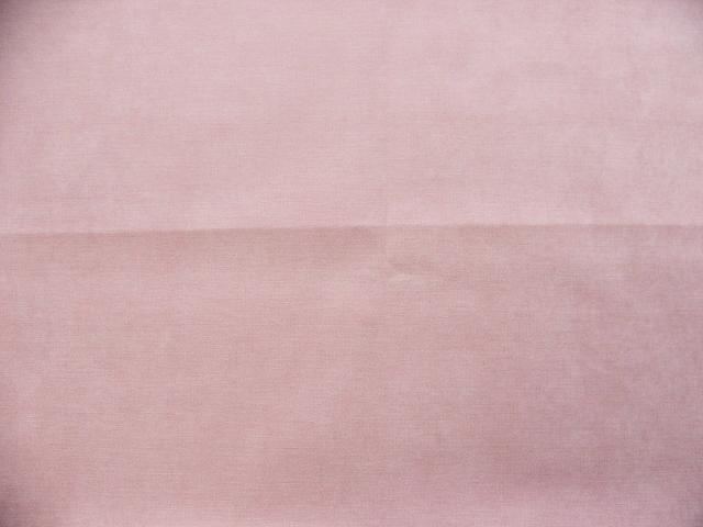 画像1: 「取寄せ」布:ドゥスール(色番44)ベロアライトピンク /500g (1)