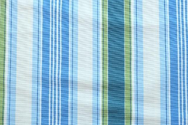 画像1: 「即納J/即納F」はぎれ70x50:アロエ(色番65:ブルー、グリーン) /110g (1)