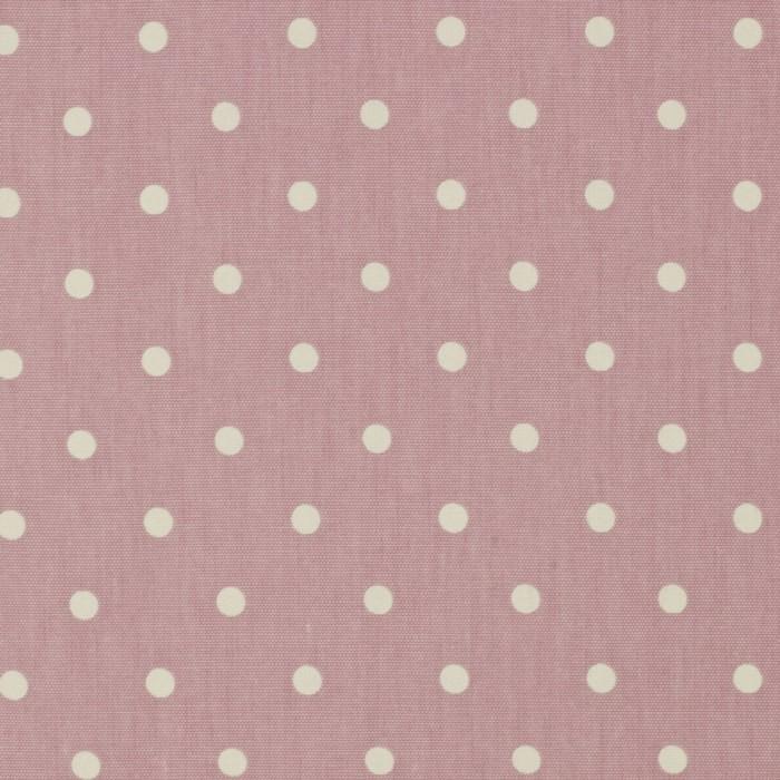 画像1: 「即納F」はぎれ68×50:フルストップ(ドット、ピンク) /85g (1)