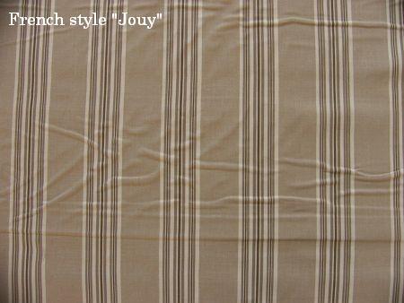 画像1: 「J即納/F在庫」布:ダノ(ベージュ)長さ50cm単位 (1)