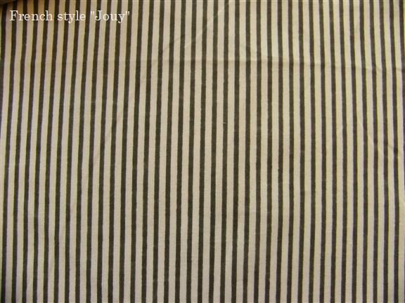 画像1: 「即納J」廃盤布:ジャン(グレイ)長さ50cm単位 /80g (1)