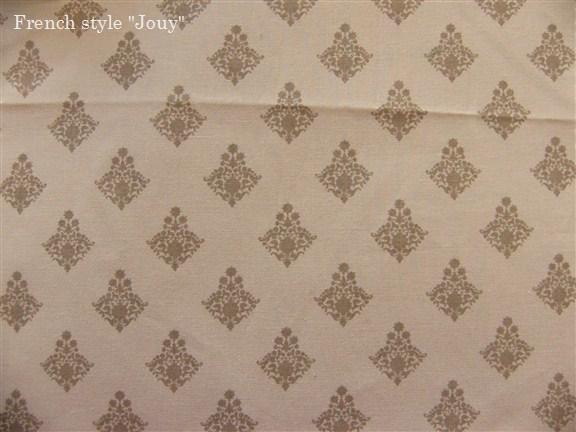 画像1: 「J即納」布:ラトゥナ(ベージュ)長さ50cm単位 (1)
