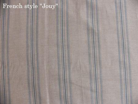 画像1: 「即納J」布:ダノ(シャンブレーブルー)長さ50cm単位 /80g (1)