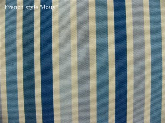 画像1: 「移動中」はぎれ70×50:シンフォニー(ブルー)色番06 /95g (1)