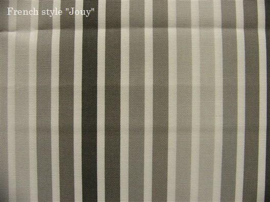画像1: 「取寄せ」布:シンフォニー(白・グレイ)色番02/380g (1)