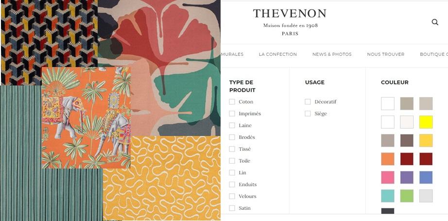 画像1: 「取寄せ・見積り」 ThevenonメーカーWEBカタログ全種類からお選びいただけます (1)